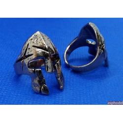 Pánský prsten *This Is Sparta* (bronzový)