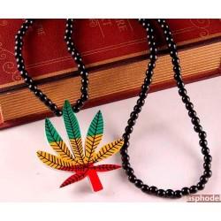 Jamajský náhrdelník BIG RASTA