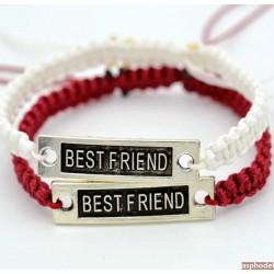 Náramky pro páry Best Friend (cena je za pár)