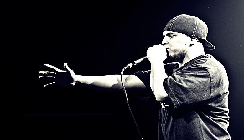 Hip-Hop doplňky